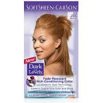 Dark & Lovely Hair Color Honey Blonde-#378 Center Code: DNL019